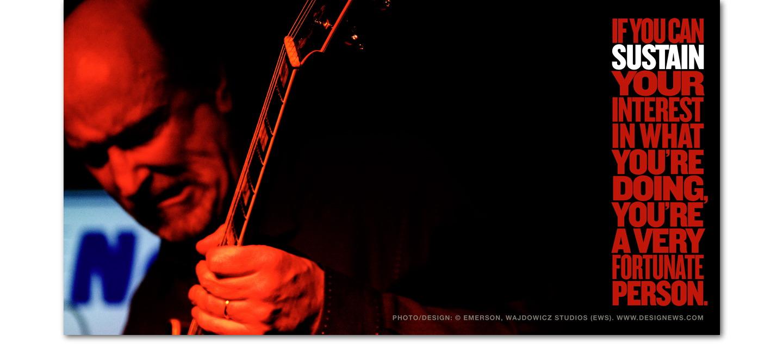 ews banner panorama guitarist