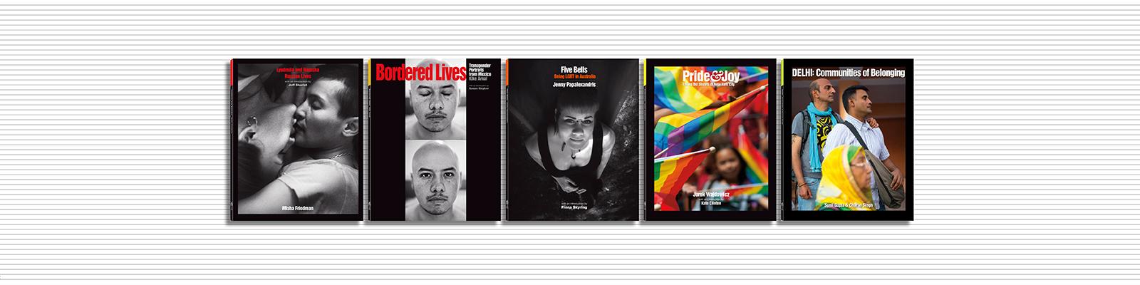 LGBT_5books