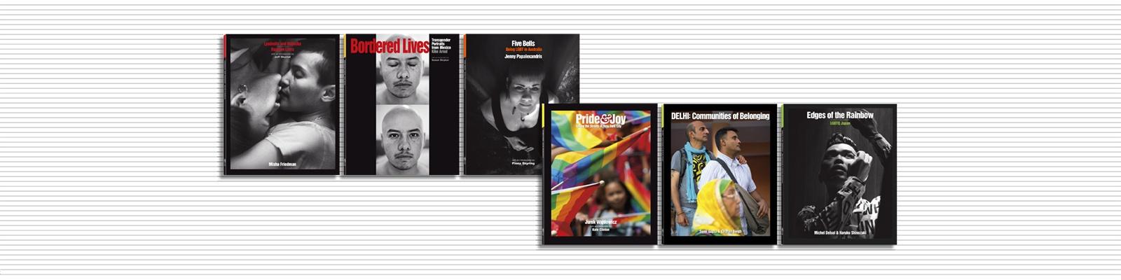 LGBTQ_6books